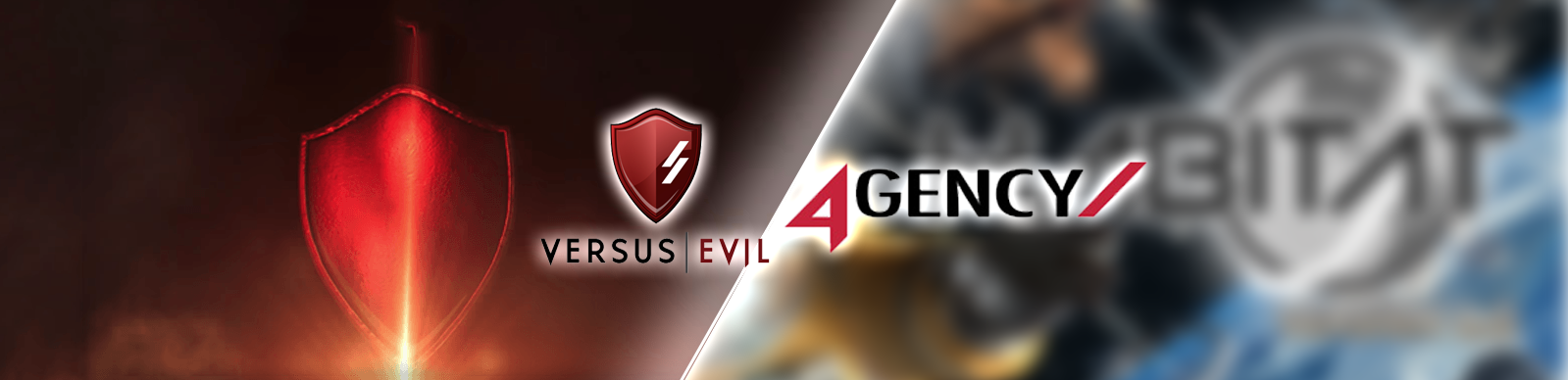 Versus Evil Partners with 4gency