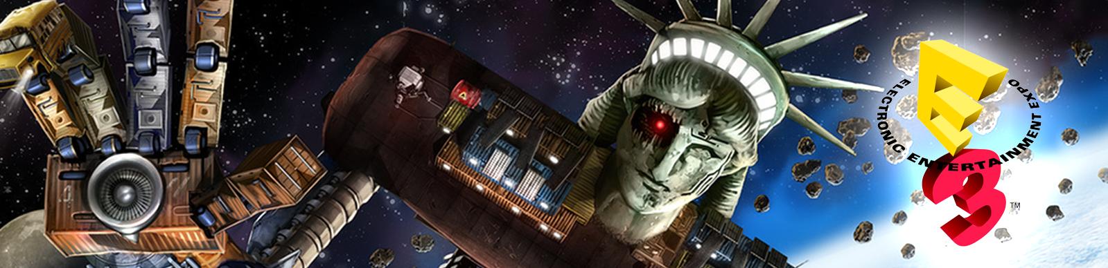 Habitat E3 Trailer