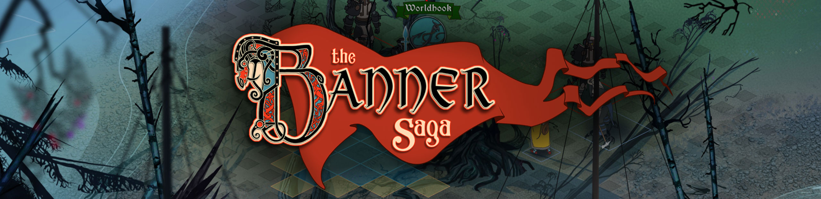 The Banner Saga now available on iOS