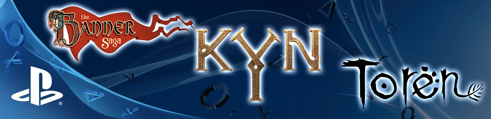 The Banner Saga, Toren, Kyn, Armikrog Coming to PlayStation