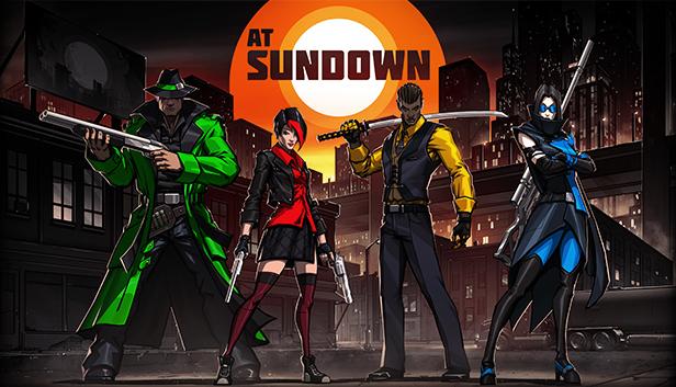 At Sundown playable at PlayStation Experience 2017