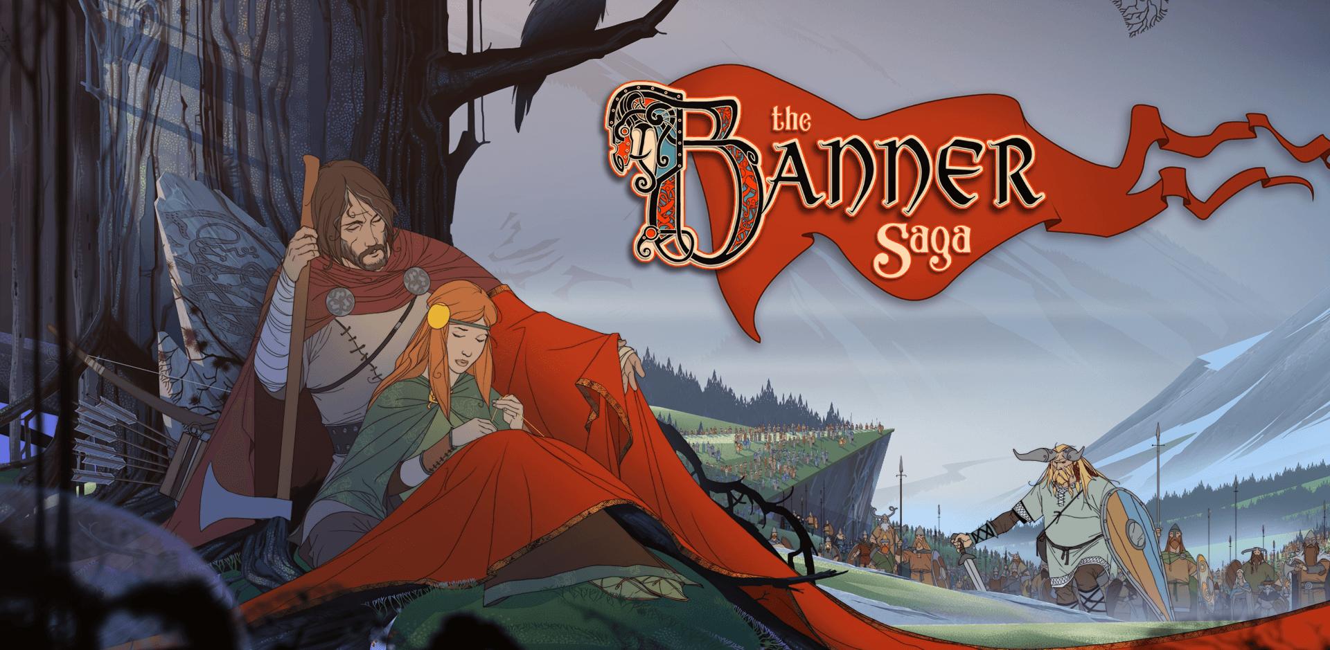 Banner Saga Vita Update