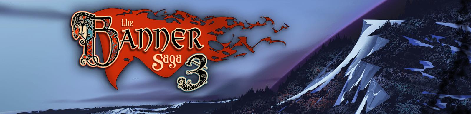 Banner Saga 3 Kickstarter Launches