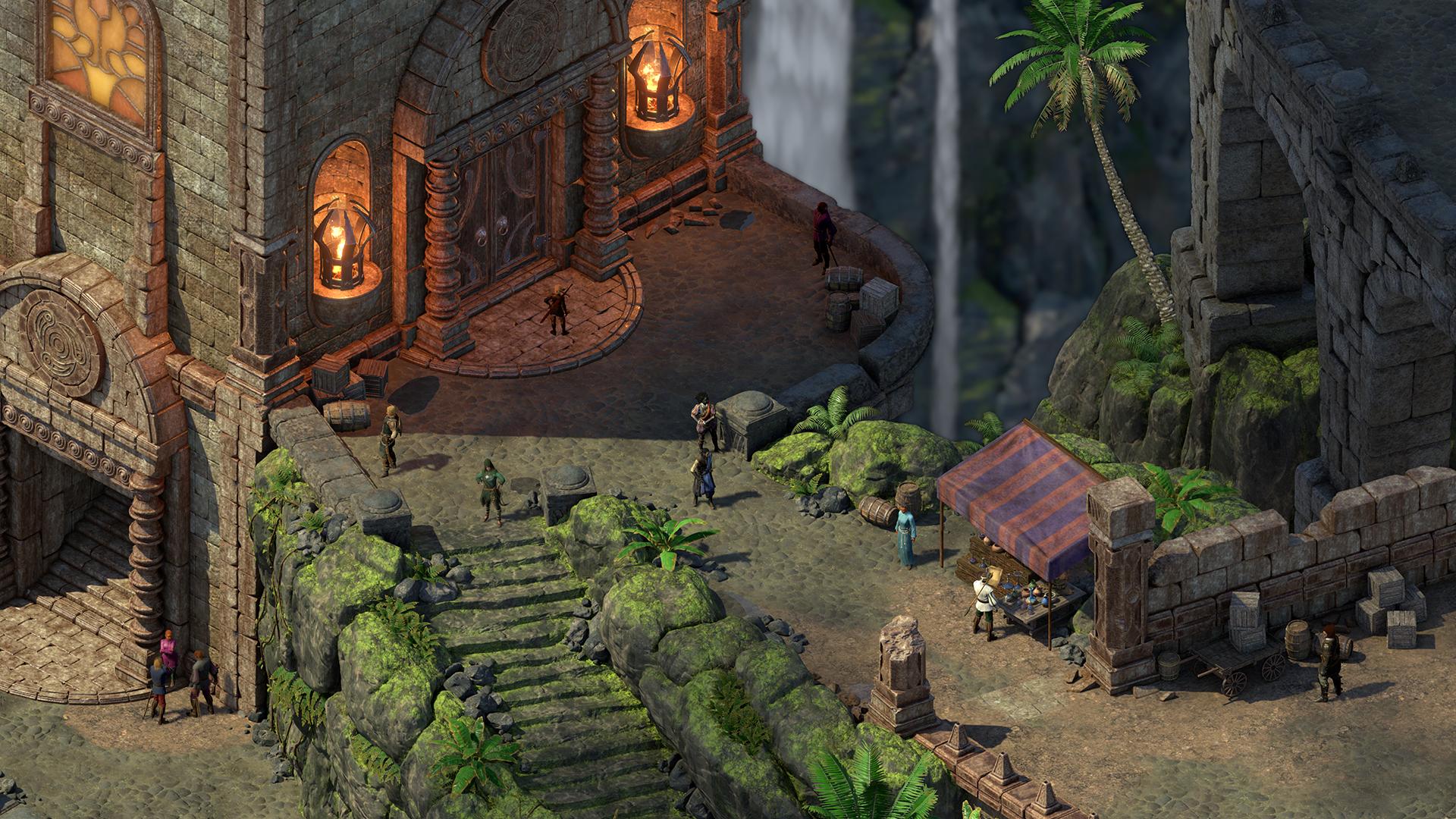 Pillars of Eternity II: Deadfire - Versus Evil