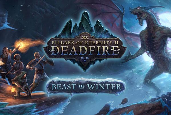 Pillars II: Beast of Winter
