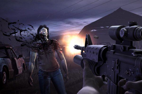 _0000_Assault Rifle Shooting - Junkyard