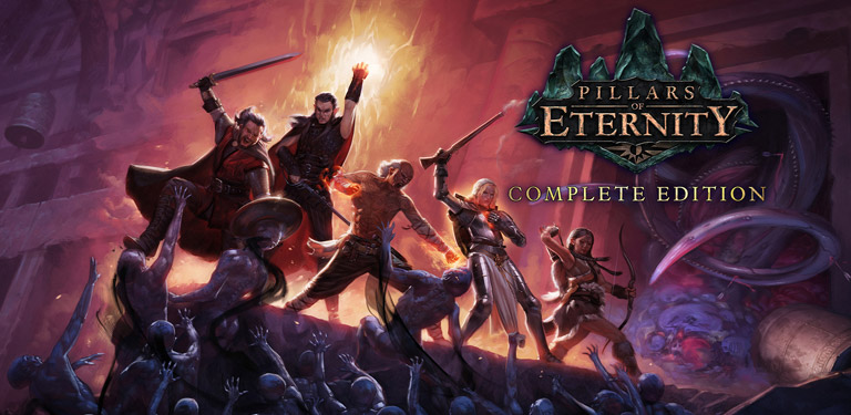 Versus Evil Blog: Pillars of Eternity Update 09/20/2019