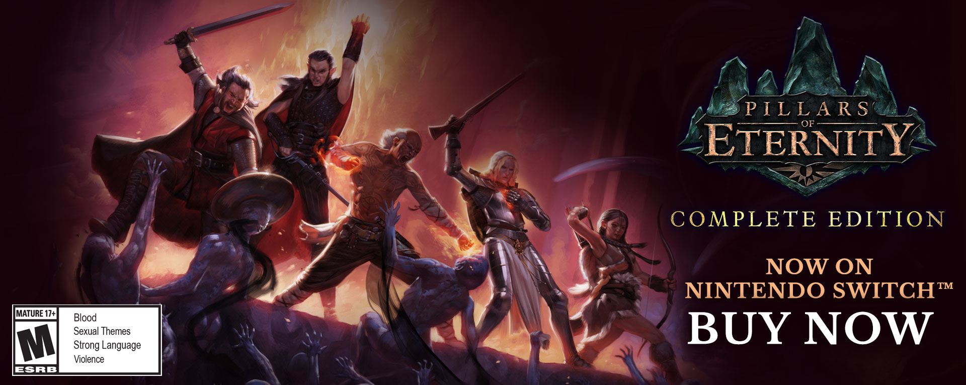 Versus Evil Blog: Pillars of Eternity Patch 2.55.09