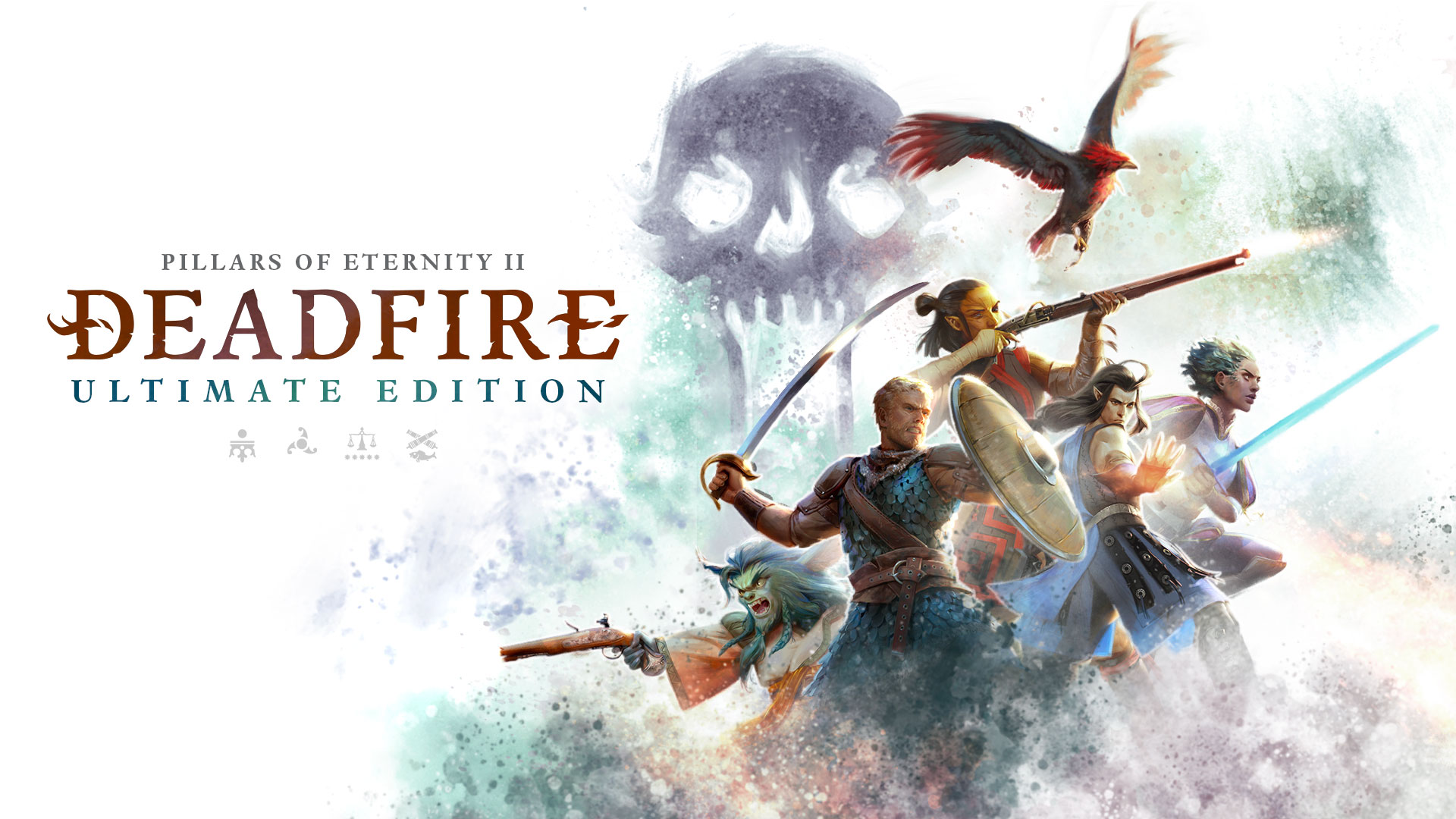 Pillars of Eternity II: Deadfire – Ultimate Edition Available Now on PlayStation 4 and Xbox One