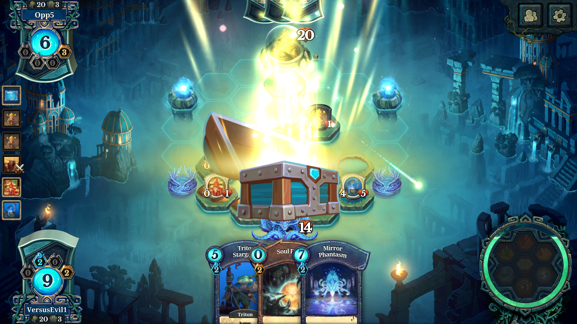FAERIA EPIC UPDATES: Free Next Week, Patch Notes, and Tournaments