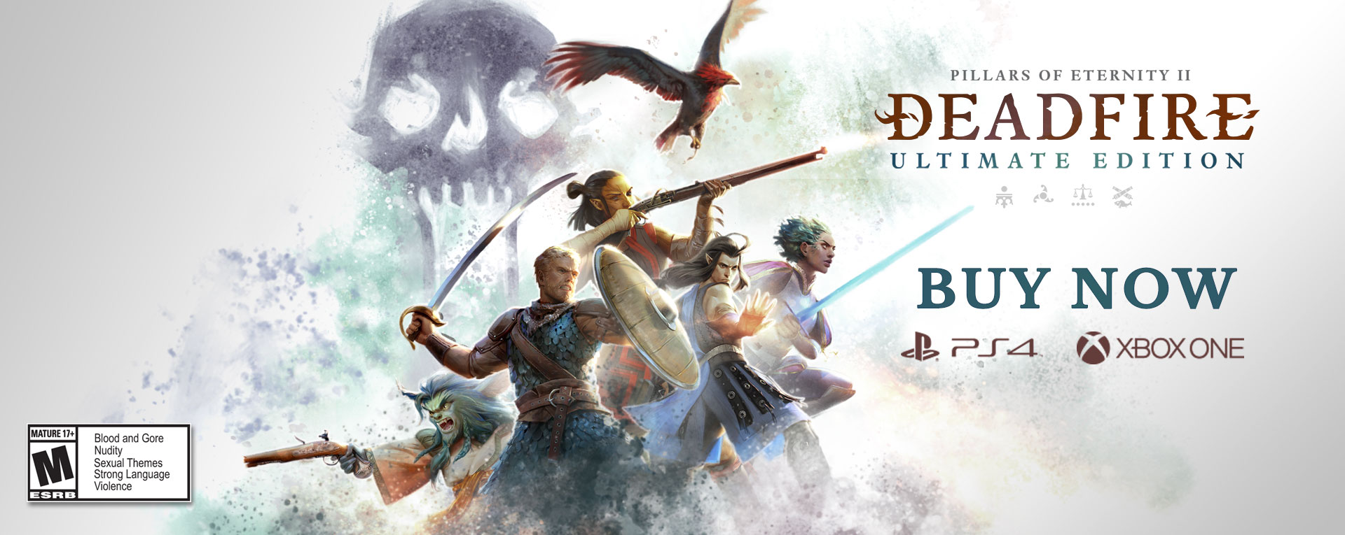 Versus Evil Blog: Pillars of Eternity II: Deadfire – Ultimate Edition Upcoming Patch Notes