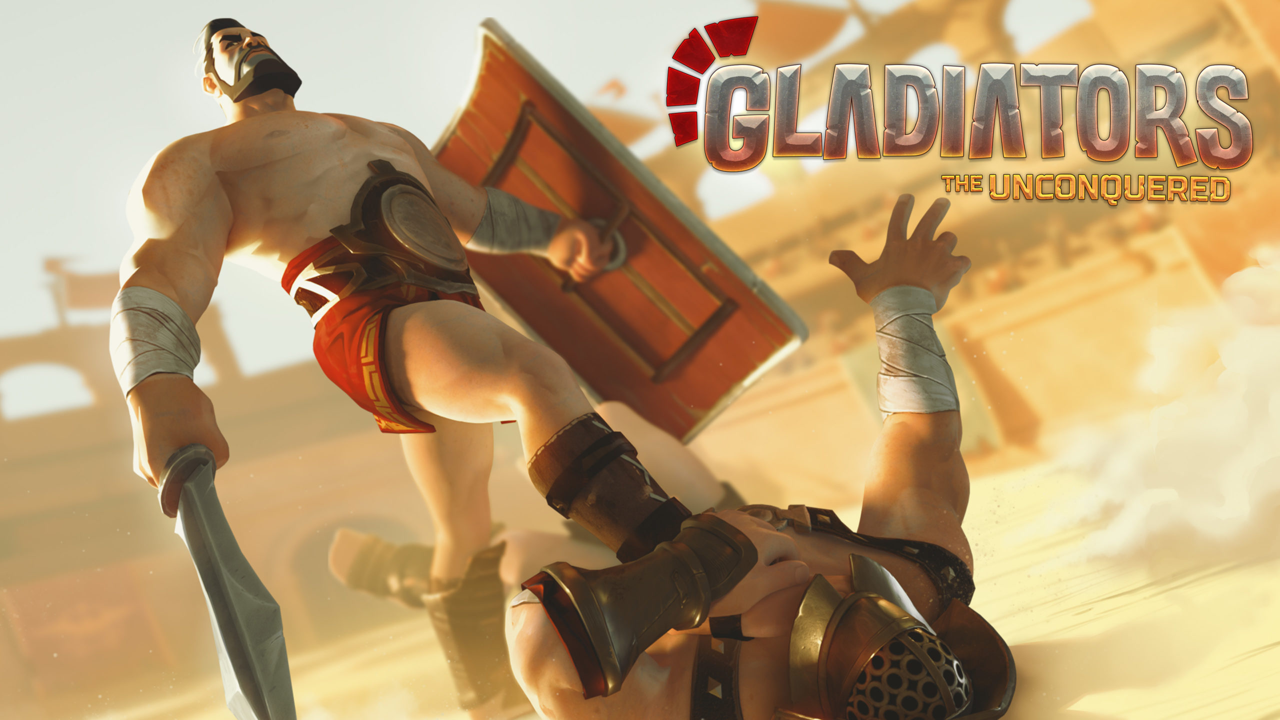Gladiators: The Unconquered – New Game Announcement & Private Beta Details!