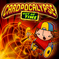 CARDPOCALYPSE COMES TO STEAM OCTOBER 12 ALONG WITH NEW DLC