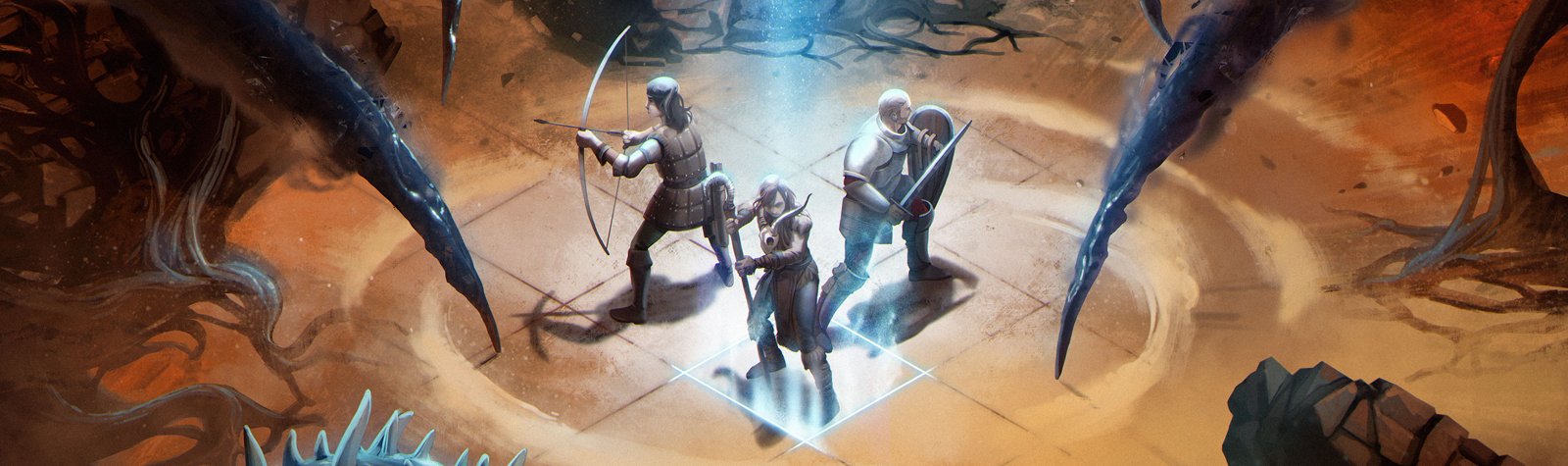 The Hand of Merlin: Dev Blog – A Balancing Act